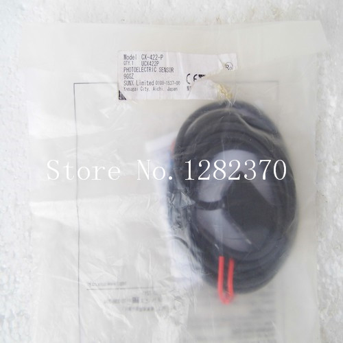 [SA] New original authentic special sales SUNX sensor CX-422-P Spot --5PCS/LOT<br><br>Aliexpress