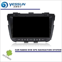 Car Android Navigation System For KIA Sorento 2013~2014 - Radio Stereo CD DVD Player GPS Navi BT HD Screen Multimedia