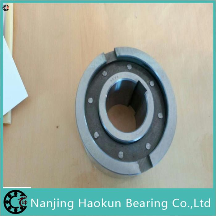AS25 One Way Clutches Roller Type (25x52x15mm) One Way Bearings  Band Freewheel Type Overrunning Clutch Gearbox clutch<br>