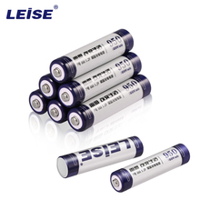8pcs/Lot Leise High Capacity Series AAA NiMH Rechargeable Batteries 950mAh Suitable For Remote Control Toys Camera Microphone(China)