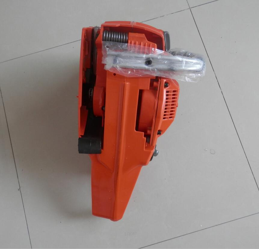 365 BARE CHAINSAW 6