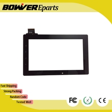 "A+  7""Capacitive  touch Digitizer  touch panel Glass for Freelander PD10 PD20 connector width :18.5mm  300-N3690B-A00-V1.0"