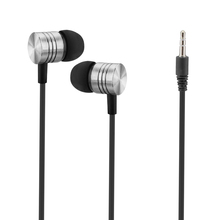 Newest 3.5mm In-Ear Earphones Mini Portable Earphones Wired Headset Stereo Earphone For Xiaomi Samsung iPhone MP3/4 Music Player
