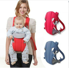 Newborn Ergonomic Baby Carrier Breathable Adjustable Wrap Baby Ring Sling Infant Backpack Carrying Stroller Kangaroo <12 kgs
