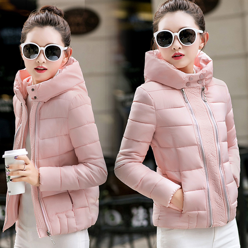 TX1150 Cheap wholesale 2017 new Autumn Winter Hot selling womens fashion casual   warm jacket female bisic coatsОдежда и ак�е��уары<br><br><br>Aliexpress