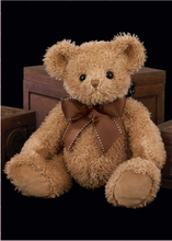 Lovely 12 inch Bearington teddy bear light brown soft plush bear toys creative Birthday gift