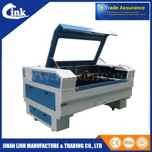 Best service co2 cnc laser engraving cutting machine for stone/marble 1390 1290/High quality DIY laser cutter wood/plywood