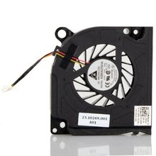 SSEA New Laptop fan For Dell Inspiron 1525 1526 1545 1546 C169M P/N GB0507PGV1-A KSB06205HA CPU cooling Fan Free shipping(China)