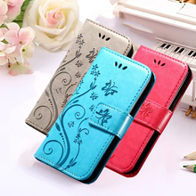 For Apple iPhone SE Case Flip Leather Phone Wallet for iPhone 6 Case Cover for iPhone 4 4S 5 SE 5SE 6 6S Plus iPod Touch 5 6
