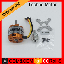 DYS D3536 1000KV Brushless Outrunner Motor For Mini Multicopters RC Plane Helicopter Remote Control Parts(Hong Kong)