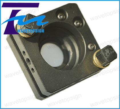 laser machine mirror holder   diameter 25mm  mirror support holder  install 25mm diameter mirror<br>