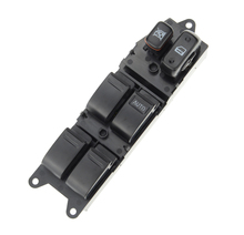 Master Power Window Switch for Toyota Landcruiser 100 Series Land cruiser 14 Pins 1998 1999 2000 2001 2002 RHD Car 8482060120(China)