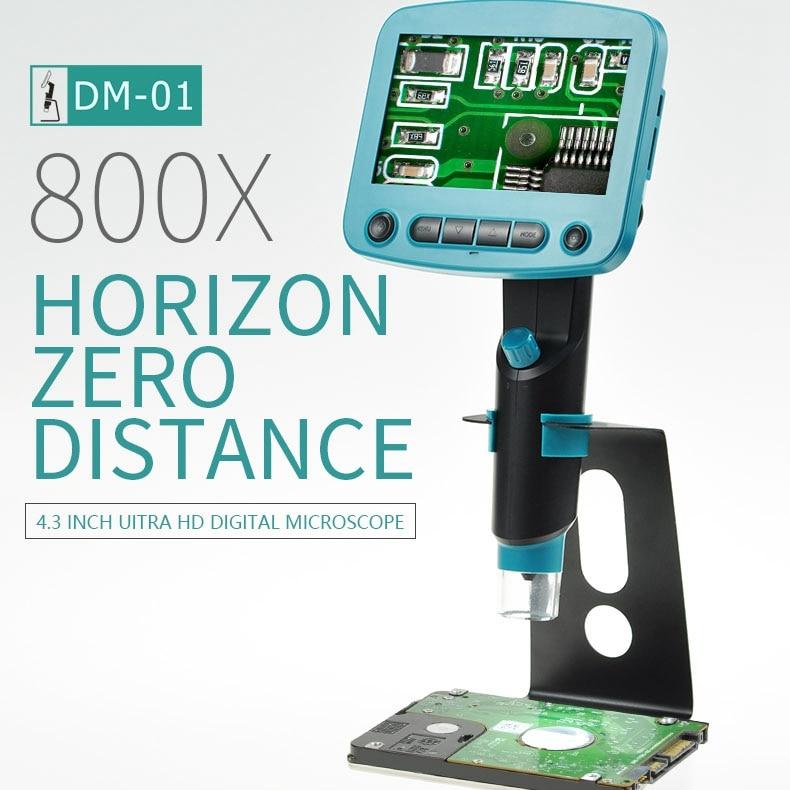 DM-01-001