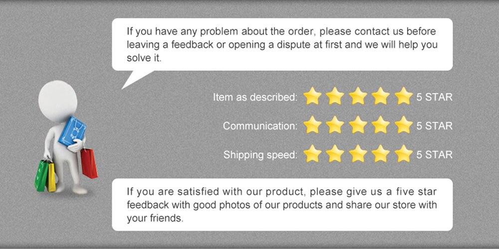 Products-feedback