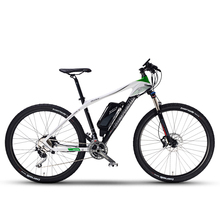 E-bike Electric mountain bicycle 36V li-ion electric bike power 29inch electric mountain ebike smart lcd offroad pas bicycle(China)