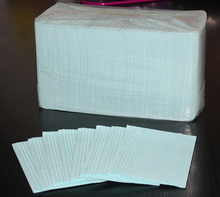 125Pcs/Lot Disposable Clean Pad Underpad Hygiene Personal Medical Tattoo table 45*33CM(China)