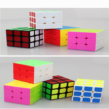 Puzzle Cube Magic Educational Ghost Cube Magique Magnet Magic Square Neokub Labyrinth Neo Spheres For Newborns 50K233