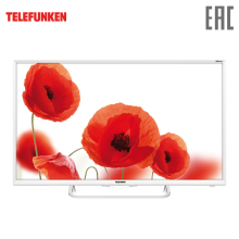 "Телевизор LED 31.5"" Telefunken LED32S58T2S(Russian Federation)"