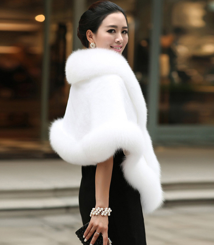Big-Bridal-Faux-Fur-Wraps-Winter-Wedding-Coat-Warm-shawls-Outerwear-White-Black-Blue-Shrug-Women (4)