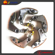 ATV Motorcycle Parts Driving Wheel Shoe for CFMOTO CF500 X5 0180-054200 Free Shipping By Epacket