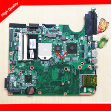 NEW!! 571188-001 For HP Pavilion DV6 DV6-2000 laptop motherboard DAUT1AMB6E1 100% working perfectly