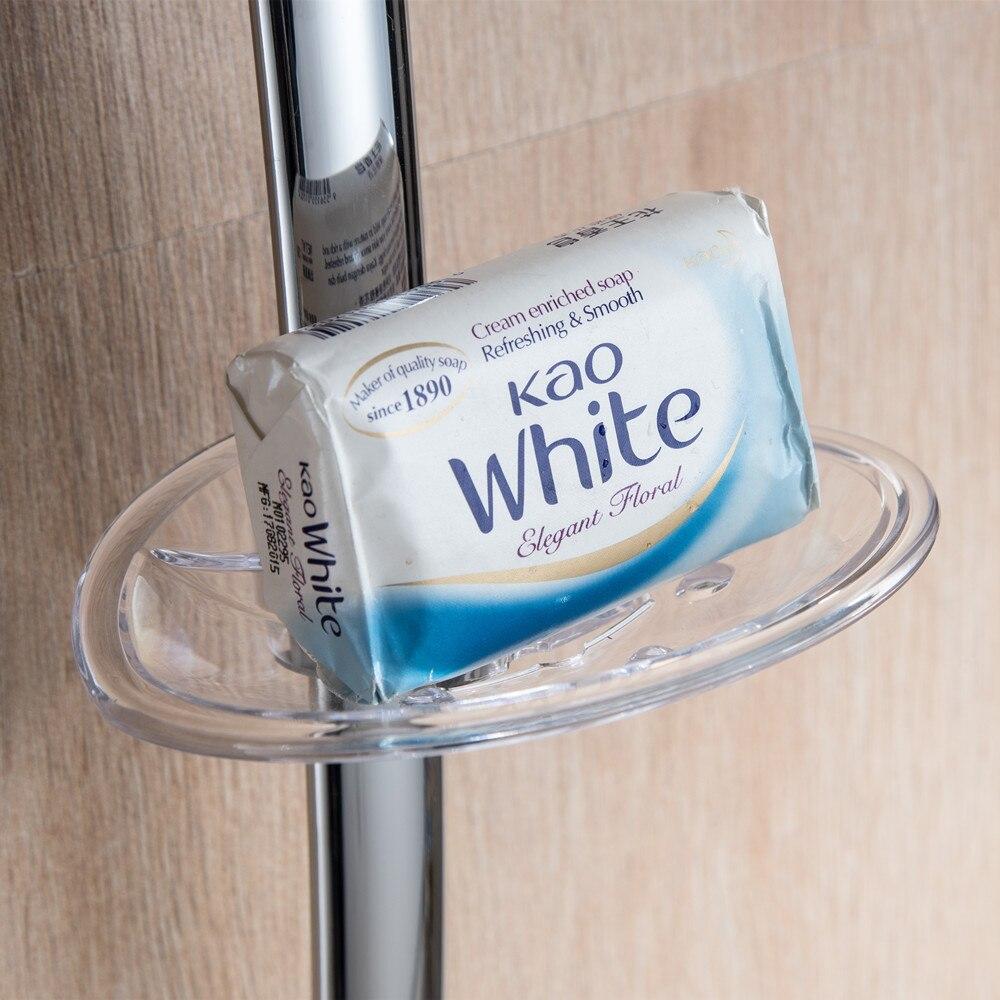 Shower Sliding Bar Shower head Slide Bars extension Bathroom Rail slider holder Adjustable sliding bar Adjust height Doodii10