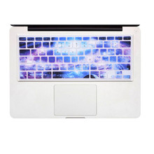 Best Sunset US keyboard Cover Protector for Macbook Air 13 Pro 13 laptop Notebook computer wood / marble keyboard membrane
