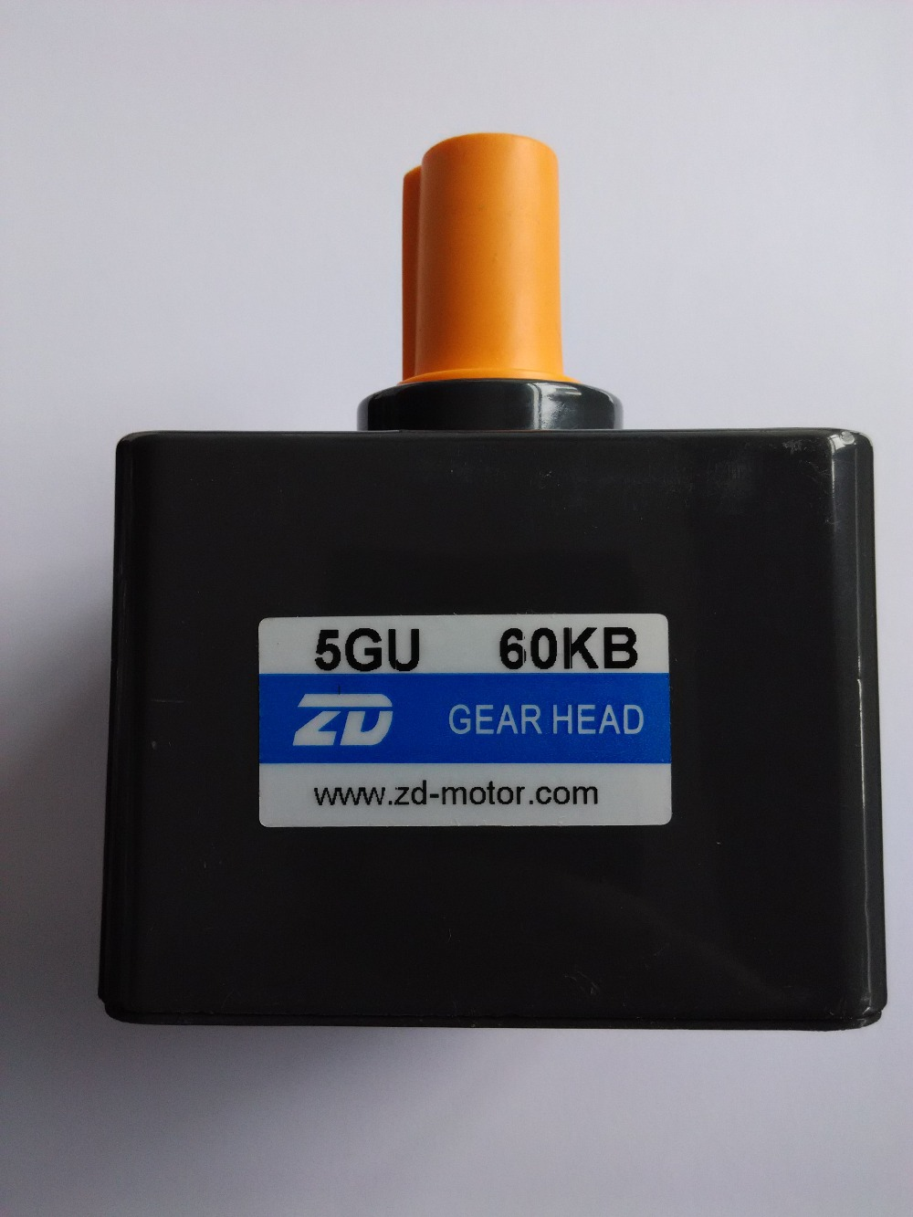 1:200 Gear case with a  condensator use for 15W 220V AC  reversible gear motor spur gearbox small reducer ratio 200:1 gearhead<br>
