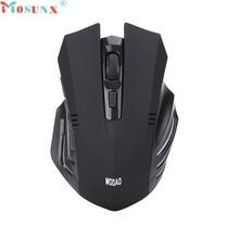 Hot Sell  Full Size 6 Keys Bluetooth 3.0 Wireless Mouse Sep29