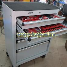 Hot sale Tool Cart Sets Series 252 Pcs With General Toolkit Made in China