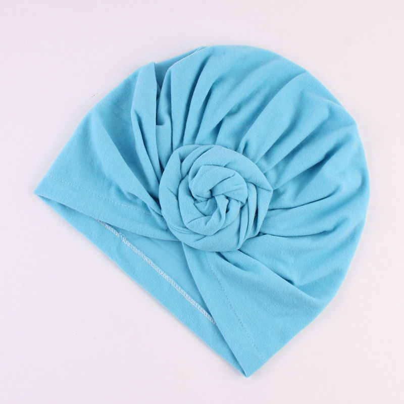 baby turban hat D (3)