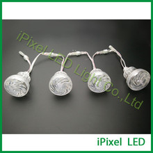 Top sales product CE RoHS approved led amusement park lighting super bright led cabochon lights(China)