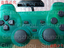 2.4M Hotsale Gamdpad Joystick for Sony PS2 Video Game Console Original Used Controller Accessories - 4Colors for Choose