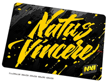 navi mouse pad Personality large pad to mouse notbook computer mousepad natus vincere gaming padmouse gamer play mats(China)