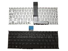 IT Italian Laptop Keyboard ASUS F200CA X200MA X200CA series BLACK(Without FRAME,without foil PN: AEEX8I00010 9Z.N8KSQ.70E - CIES Trading Co.,Ltd. store