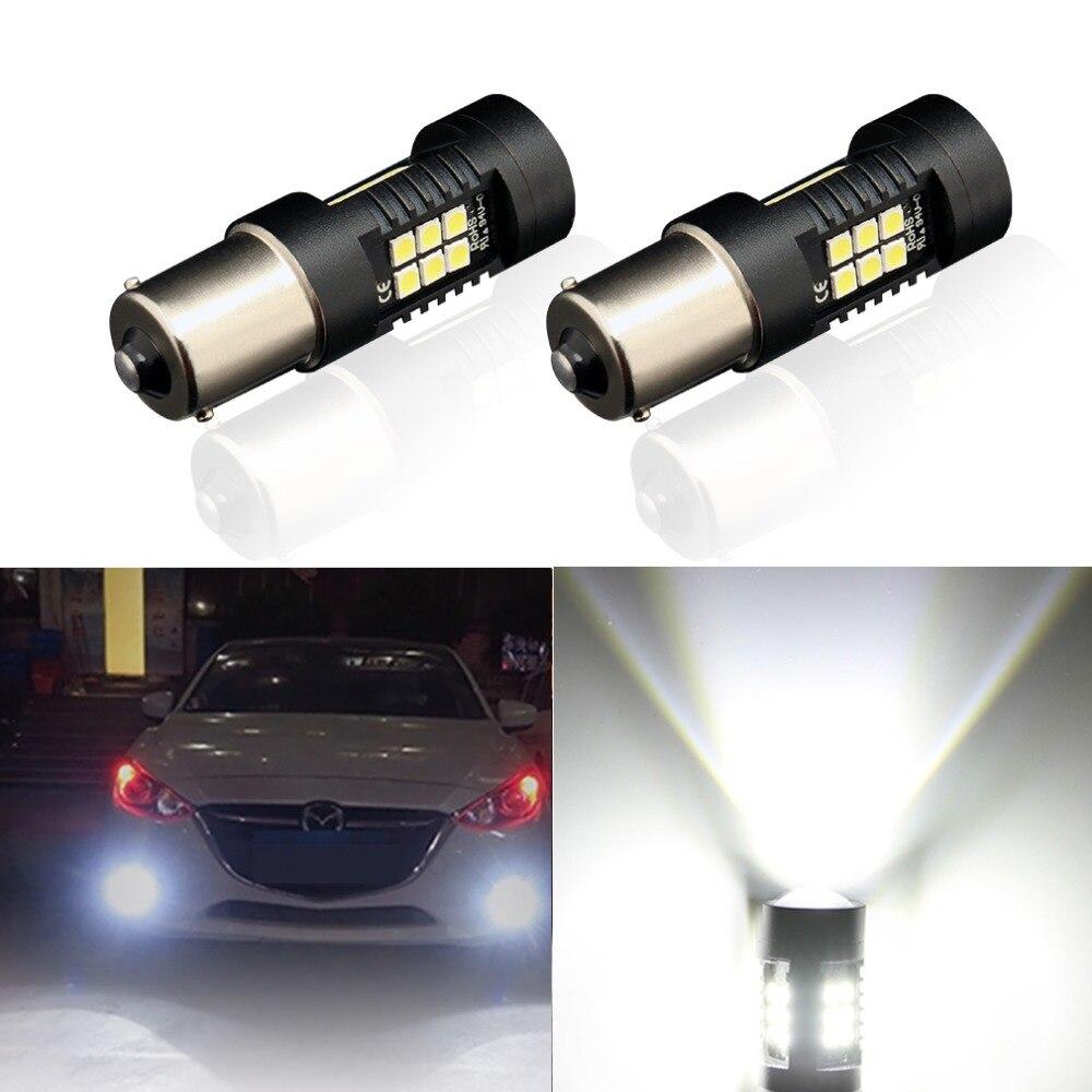 auto led light