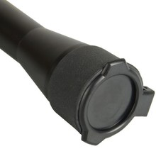 25.5-62mm For Hunting Sight cover Caliber Rifle Scope Mount Quick Flip Spring Up Open Lens Cover Cap Eye Protect Objective Cap(China)