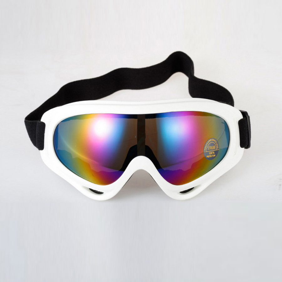 Laura Fairy Single-fog Sport Goggles Glasses New Design and Mountaineering Goggles Women/Men 2016<br><br>Aliexpress