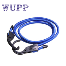 Bicycle Bike Cycling Luggage Stacking Rope Banding Elastic Cord Strap Tie Band_KXL0713(China)