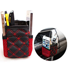 100% Auto Supplies Buggy Bag Car Outlet Grocery Storage Pouch AP Mobile Phone Bag Case Orgainzer