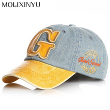 MOLIXINYU Letter Pattern Baby Summer Children Caps Girl Boys Baseball Caps Adjustable Hip Hop Hats Snapback Caps Sun Hat
