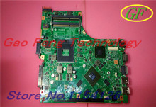 MS14911 Laptop motherboard for MSI MS-14911 mainboard Non-Integrated DDR3 100%TESTED OK