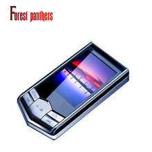 music downloads mp3 players Slim 1.8 LCD 32GB FM Radio Video Mp3 Player(China)