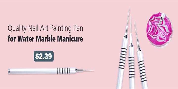 1 Pc 2ml BORN PRETTY Nail Cuticle Oil Fruit Flower Flavor Manicure Nail Art Nutrition Treatment Care Tool Nail Care Oil Pen 5