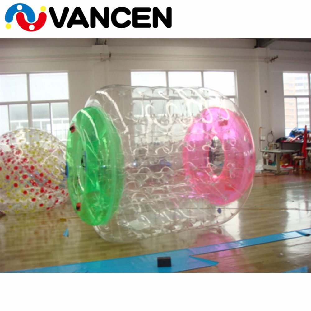 inflatable bubble soccer ball49