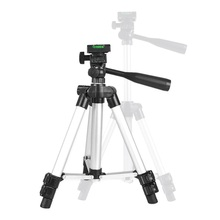 Universal Portable Digital Camera Camcorder Tripod Lightweight Aluminum Adjustable Height Stand for Canon for Nikon for Sony