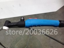 quality products WP-18Fv Body Welding Spare parts Flexible belt control Torch body We all buy  handle
