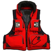 Fishing Jackets Life Vest For Mens Clothing Outdoor Hunting Fishing Vest Size L-XXL