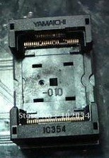 100% NEW TSOP56 IC Test Socket / Programmer Adapter / Burn-in Socket (IC354-0562-010)<br>