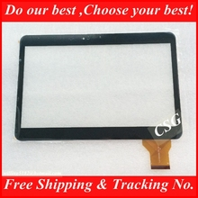 For 10.1 YLD-CEGA300-FPC-AO Capacitive touch panel Digitizer Sensor Replacement Touch Screen Multitouch Panel PC(China)
